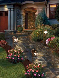 Gorgeous Front Yard Garden Landscaping Ideas (31)