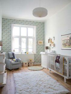 34 meilleures images du tableau Papier peint chambre enfant | Wall ...