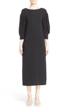 Simone Rocha Embellished Plunging Back Midi Dress $1,620.00 #BestPrice #want #VintageClothing