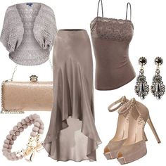 Different Style  #fashion #mode #look #outfit #style #stylaholic #sexy #dress