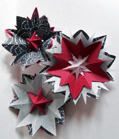 other cool flowers from paper