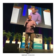 Dr. David K. Hill, DC <3 Dr. Hill goes unplugged. Front row seats listening to 5 hours of unfiltered non - FDA approved madness, training us on health and essential oils. And THAT alone was #worththetrip  If you've never heard this man... time to do some