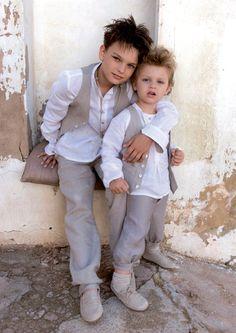 Desde bebé a adolescente, la moda lo es todo!!!!: Ropa bebés y niñas - Colección Rubio Kids Primavera - Verano 2012