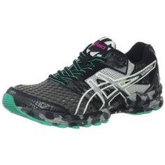 ASICS GEL-Noosa Tri 8 Running Shoe best for peeps with plantar fasciitis.