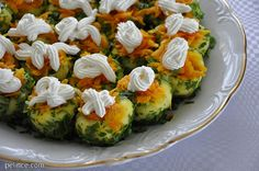 Patates Topları by pelince.com, via Flickr---potato puffs/balls