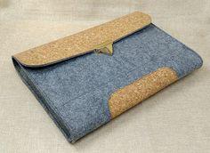 Felt Handbag for Women Shoulder Bag Adjustable Strap от HeyLoveBag