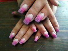 gel nail art | 2010 Nail Art Tips – Benefits of Gel Nails