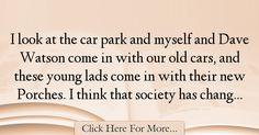 Richard Gough Quotes About Car - 8954