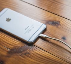 You're Killing Your iPhone With These 7 Charging Mistakes #Smartphones