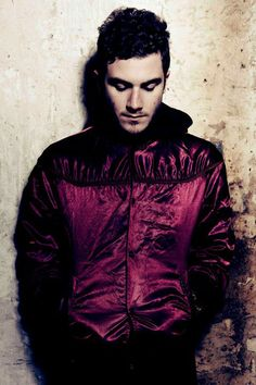 Very much looking forward to this Friday. Nicolas Jaar - student at Brown back for his second round at Music Hall of Williamsburg. This time performing live for his own music label Clown & Sunset.