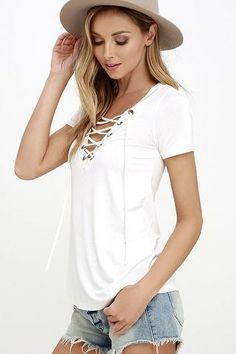 Summer Fashion Women T-shirts Short Sleeve Sexy Deep V Neck Bandage Shirts Women Lace Up Tops Tees T Shirt plus size  LJ3422M