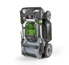 Battery powered lawn mower technology has come a long way in the last 5 years. See which brand we ranked as the best battery lawn mowers for Lawn Equipment, Garden Equipment, Lawn And Garden, Garden Tools, Garden Ideas, Battery Powered Lawn Mower, Braun Beard Trimmer, Toro Mowers, Gardening