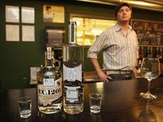 Wisconsin distilleries show plenty of variety