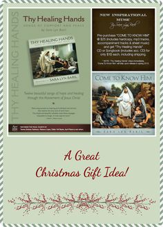 Christ-Centered, a great gift idea