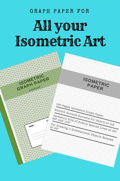 Isometric Graph Paper Notebook : Grid of Equilateral Triangles, Useful for Designs such as Architecture or Landscaping, and planning Printer Projects and Maths Geometry in School Isometric Paper, Isometric Grid, Graph Paper Notebook, Educational Supplies, School Sets, 3d Printer Projects, Technical Drawing, School Architecture, 3d Design