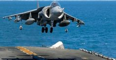 Harrier II HD Wallpaper Free Download