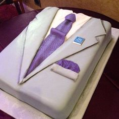 WoW What a unique Jehovah's Witnesses Cake for a just baptized Brother Looking so Real!
