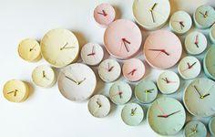 Clock Archives - leManoosh