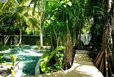 #SONEVAFUSHI Bathroom garden #neotravmaldives   book with us www.neotrav.com