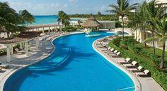 Dreams Tulum All Inclusive #CancunAllinclusiveResorts #Cancun #Hotels #Travel #Mexico