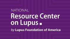 A living collection of up-to-date resources and information on lupus.