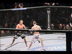 UFC fighter Urijah Faber on Renan Barao, Dominick Cruz