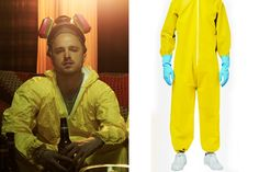 "Costume Idea: Jesse Pinkman (Aaron Paul) from ""Breaking Bad."""