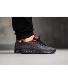low priced ab8f7 9c8a2 Nike Air Max 90 Ultra FB Black Trainer