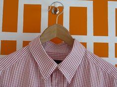 Шесть простых шагов к идеально выглаженной рубашке