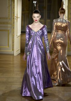 Alexis Mabille - Haute Couture Automne-Hiver 2012-2013