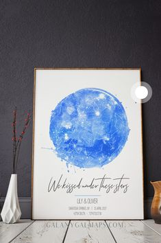 UNIQUE star maps for any occasion by GalaxyGalGifts Diy Cute Gifts For Boyfriend, Personalised Gifts For Husband, Personalized Gifts, Heart Map, Heart Print, Long Distance Relationship Gifts, Honeymoon Gifts, 1st Wedding Anniversary, Star Chart