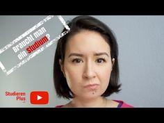 Braucht man ein Studium? | Ich bin ein Fachidiot | StudierenPlus.de - YouTube