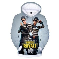 7f067434 New Fortnite fortress night shadow assassin 3D digital print Hooded Sweater  hot #fashion #clothing