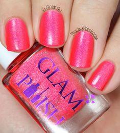 "Glam Polish ""Rosetta"""