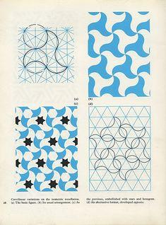 Pattern in Islamic Art - PIA 026                                                                                                                                                                                 Mehr