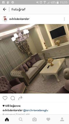 Drawing Room Furniture, Furniture Making, Living Room Furniture, Modern Furniture, Teal Living Rooms, Living Area, Living Room Designs, Interior Decorating, Interior Design
