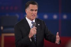 """""""Day 1 I will start a trade war with China!"""" Romney's Chinese Manipulation Pledge Has Risks: El-Erian - Businessweek"""