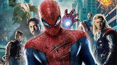 Sony Pictures and Disney's Marvel agreement to bring Spider-Man into Avengers franchise AAAAAWWWW YYYYYYEEEEEEAAAAAAA! Finally.