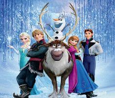 """Disney Frozen Png Cast of disney's """"frozen"""""""