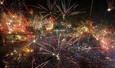 Egypt celebrate 30_6_2013 revolution