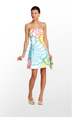 17834bd0939344 Blossom Dress! OMG - this could be one of my most favorite Lilly dresses  EVER