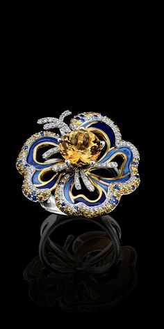 Master Exclusive Jewellery - Collection - Colorful carnival