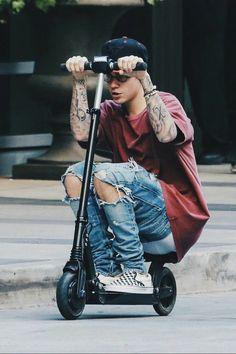 i freaking love him
