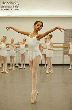 43fe54b8a1a1 431 Best Brown Girls Do Ballet images