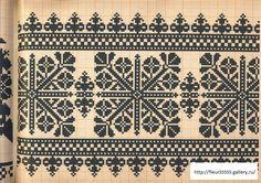 Gallery.ru / Фото #1 - 9 - Fleur55555 СТАРИННОЕ РУКОДЕЛИЕ Vintage Needlepoint (24 of 59)