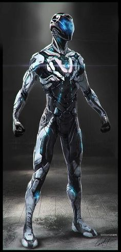 Exclusive Photos from Next Year's Super-Teen Epic 'Max Steel'