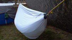 Now that we have been through a good winter, i would like to get feed back from winter hammock campers on hammock socks. What have people found to work best for breathability, weather protection, big end vents, and just general suggestions from use. Camping Hammock Tent, Hammock Chair, Hammocks, Outdoor Camping, Camp Gear, Survival Tips, Backpacking, Gears, Outdoors