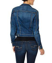 Silver® Jeans Co. Joga Jacket