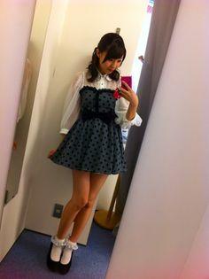 藤江れいなオフィシャルブログ「Reina's flavor」 :  嫁again http://ameblo.jp/reina-fujie/entry-11368485168.html