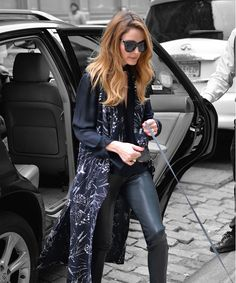 """Olivia Palermo Style Photos Outfit Inspiration 